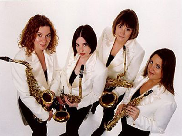Jazz a Belles